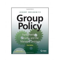 Group Policy Book 3rd Edition