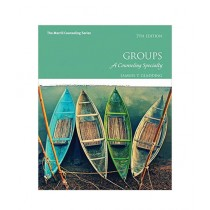 Groups A Counseling Specialty Book 7th Edition