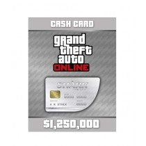 GTA V Great White Shark Cash Card For PS4 - E-mail Delivery