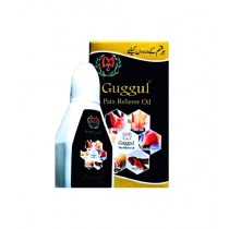 M Shah Herbal Store Guggul Pain Reliever Oil