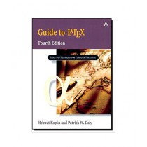 Guide to LaTeX Book 4th Edition