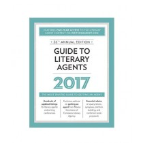 Guide to Literary Agents 2017 Book 26th Edition