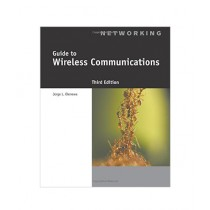 Guide to Wireless Communications Book 3rd Edition