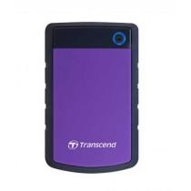 Transcend 2TB StoreJet 25H3 External Hard Drive