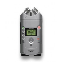Zoom H4 Handy Voice Recorder
