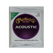 Haani Music Acoustic Guitar String (M170)