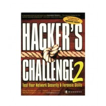 Hacker's Challenge 2 Book 2nd Edition