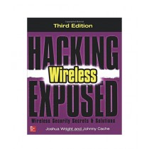 Hacking Exposed Wireless Book 3rd Edition