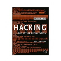 Hacking The Art of Exploitation Book 2nd Edition