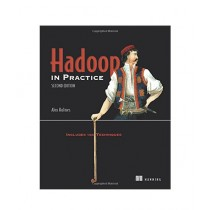 Hadoop in Practice Book 2nd Edition