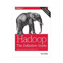 Hadoop The Definitive Guide Book 4th Edition