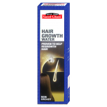 Saeed Ghani Hair Growth Water 120ml (8964000259030)