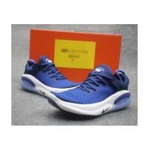 Hamdan Mart Casual Sneakers For Women Blue