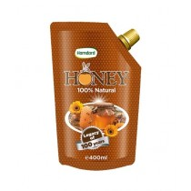 Hamdard Honey Pouch - 400gm