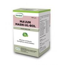 Hamdard Maj Masik-ul-Bole - 100gm