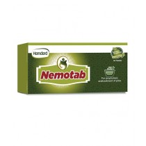 Hamdard Nemotab - 50 Tablets
