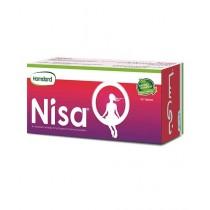 Hamdard Nisa - 50 Tablets