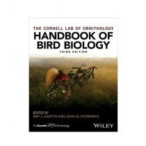 Handbook of Bird Biology (Cornell Lab of Ornithology) Book 3rd Edition
