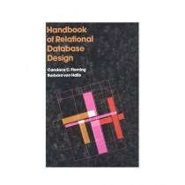 Handbook of Relational Database Design Book 1st Edition