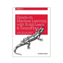 Hands-On Machine Learning with Scikit-Learn and TensorFlow Book 1st Edition