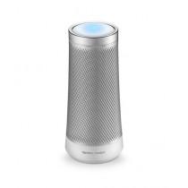 Harman Kardon Invoke Wireless Bluetooth Portable Speaker Silver