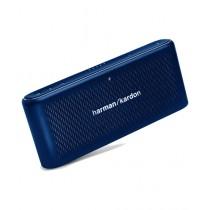 Harman Kardon Traveler Portable Bluetooth Speaker Blue