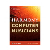 Harmony for Computer Musicians Book