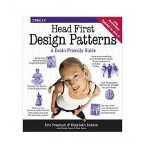 Head First Design Patterns Book 1st Edition