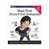 Head First iPhone and iPad Development Book 3rd Edition