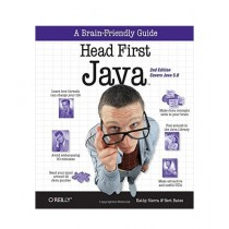 Head First Java Book 2nd Edition