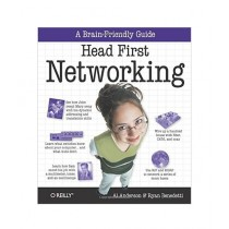 Head First Networking Book 1st Edition