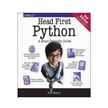 Head First Python A Brain-Friendly Guide Book 2nd Edition