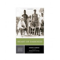 Heart of Darkness Book 4th Edition