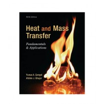 Heat and Mass Transfer Book 5th Edition