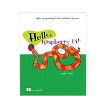 Hello Raspberry Pi Book