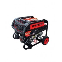 Hi Speed 3.5 KVA Generator (HiSP3500)