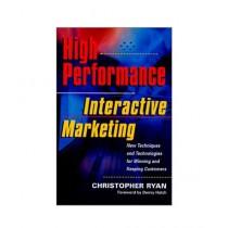 High-Performance Interactive Marketing Book