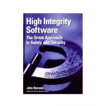 High Integrity Software Book
