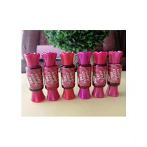 Hmm Store Candy Tint Lip & Cheek Stain Pack Of 6