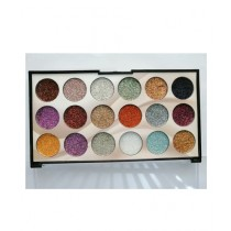 Hmm Store Professional Makeup Glitter 18-Color Eyeshadow