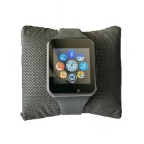 Hmm Store W08 Smart Watch Black