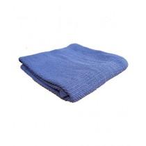 Home N Baby Spun Weave Baby Blanket Blue