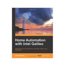 Home Automation with Intel Galileo Book