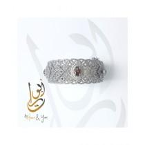 Home n You Bracelet- For Women Silver (0120)