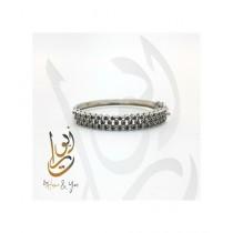 Home N You Bracelet For Women Silver (0111)