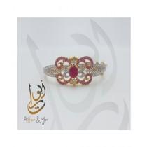 Home N You Sterling Gold Bracelet For Women (0079)
