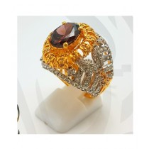 Home N You Sterling Silver Ring For Women (0045)