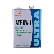 Honda Genuine Transmission Fluid Oil 4 Liters (ATF DW-1)