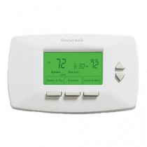 Honeywell Conventional Programmable Thermostat (RET97D0D1003/U)