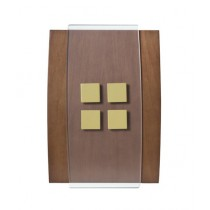 Honeywell Decor Wired Door Chime (RCW3506N1009/N)